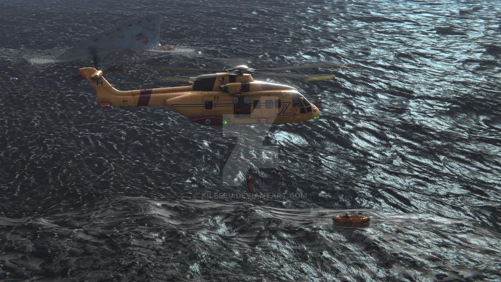 Rescue by kilbeeu
