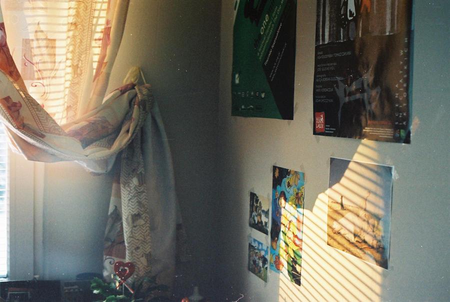 sun in my room_01 by ChoAngel