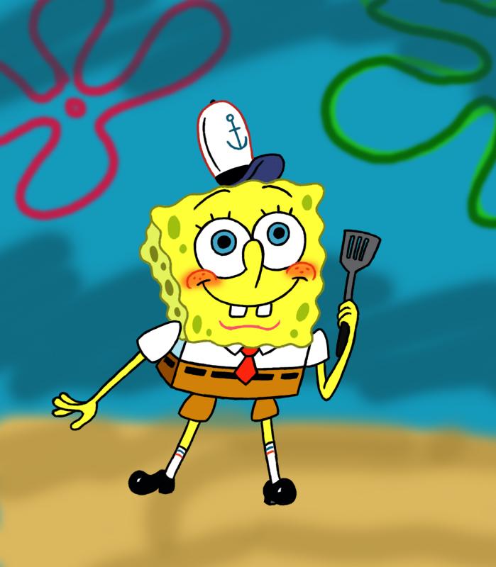 Happy Birthday, SpongeBob