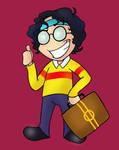 AVPS: Harry Freakin' Potter