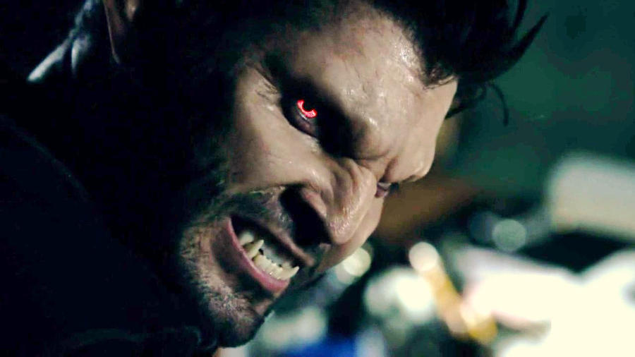 Derek Hale Ready To Pounce by supernatural67