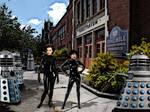 The Dalek Invasion: Susan and Barbara 1