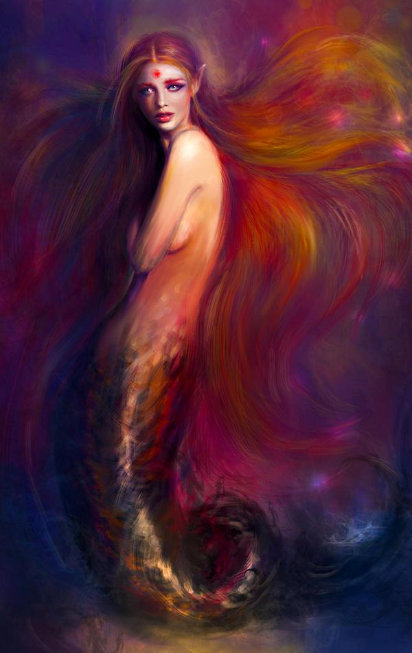 Siren by Kanamm