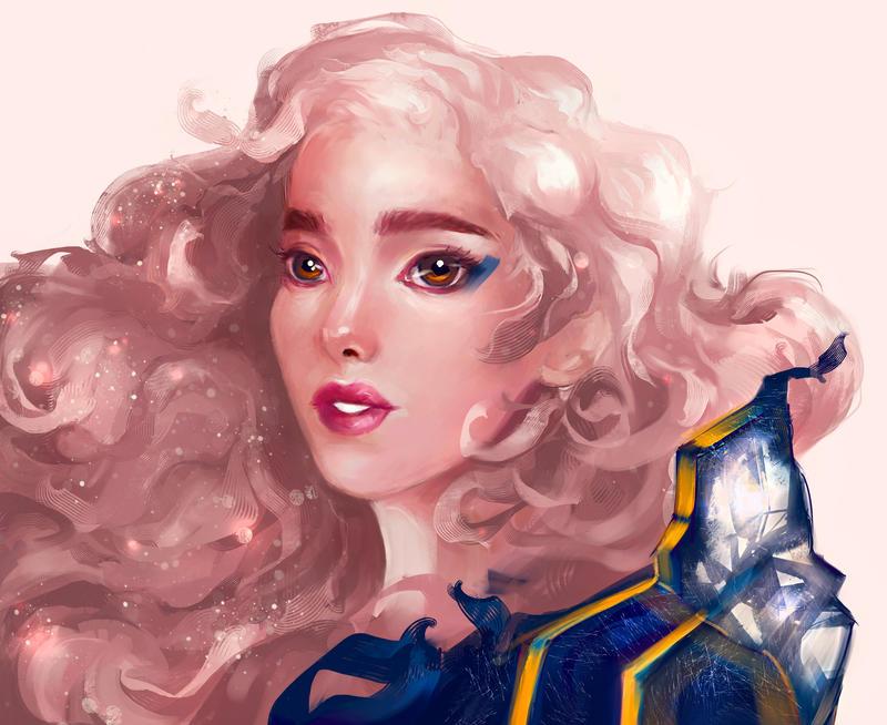 Belle by Kanamm