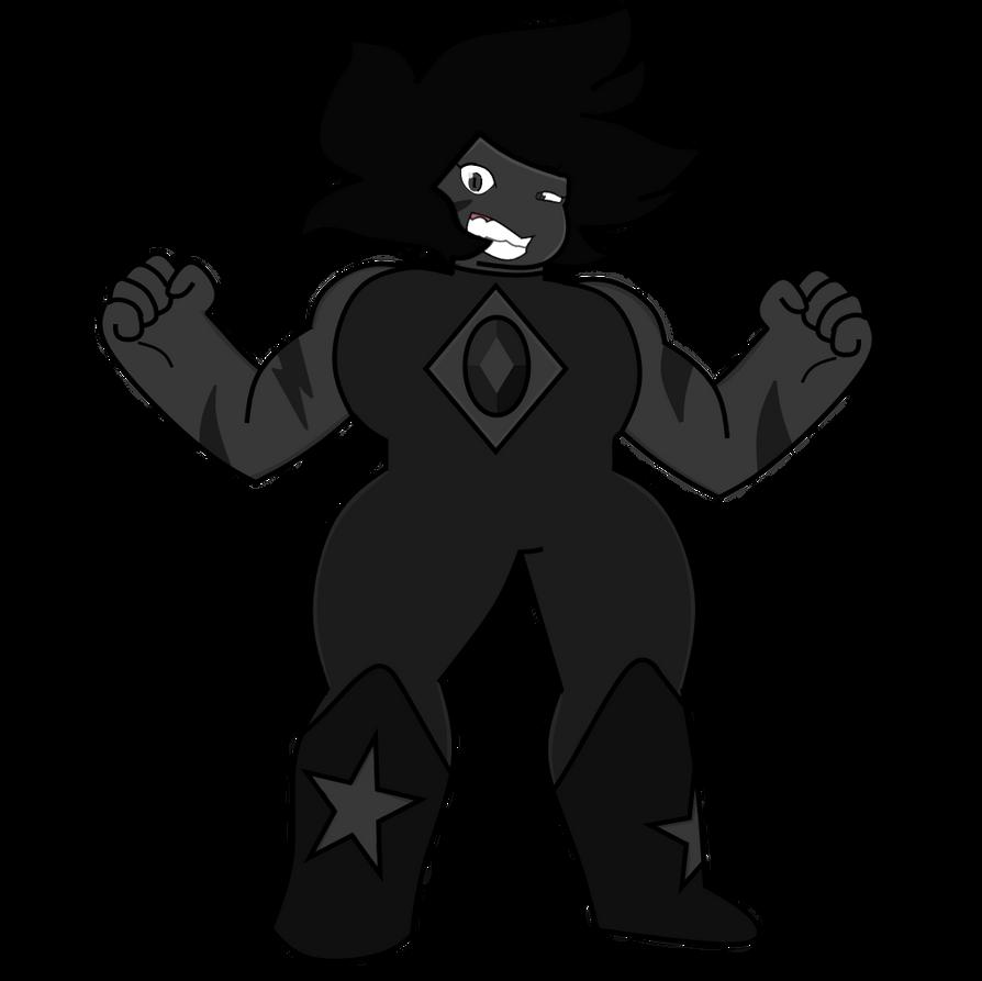 Steven Universe Onix by manfroste
