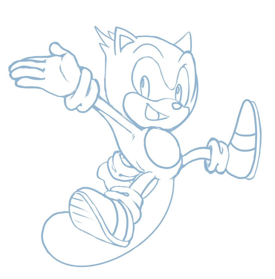 Ray the Flying Squirrel - Contest Entry WIP by Dody ...