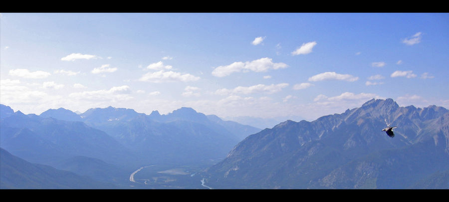 Banff - Alberta, Canada by UItimate