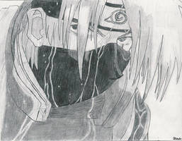 Kakashi by UItimate