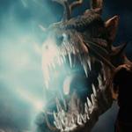 Dragon war by scott12330