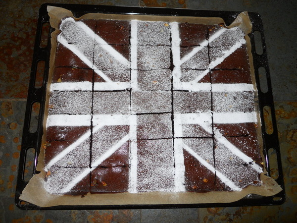 Uk brownies by geekysquirrel on deviantart for Arts and crafts for brownies