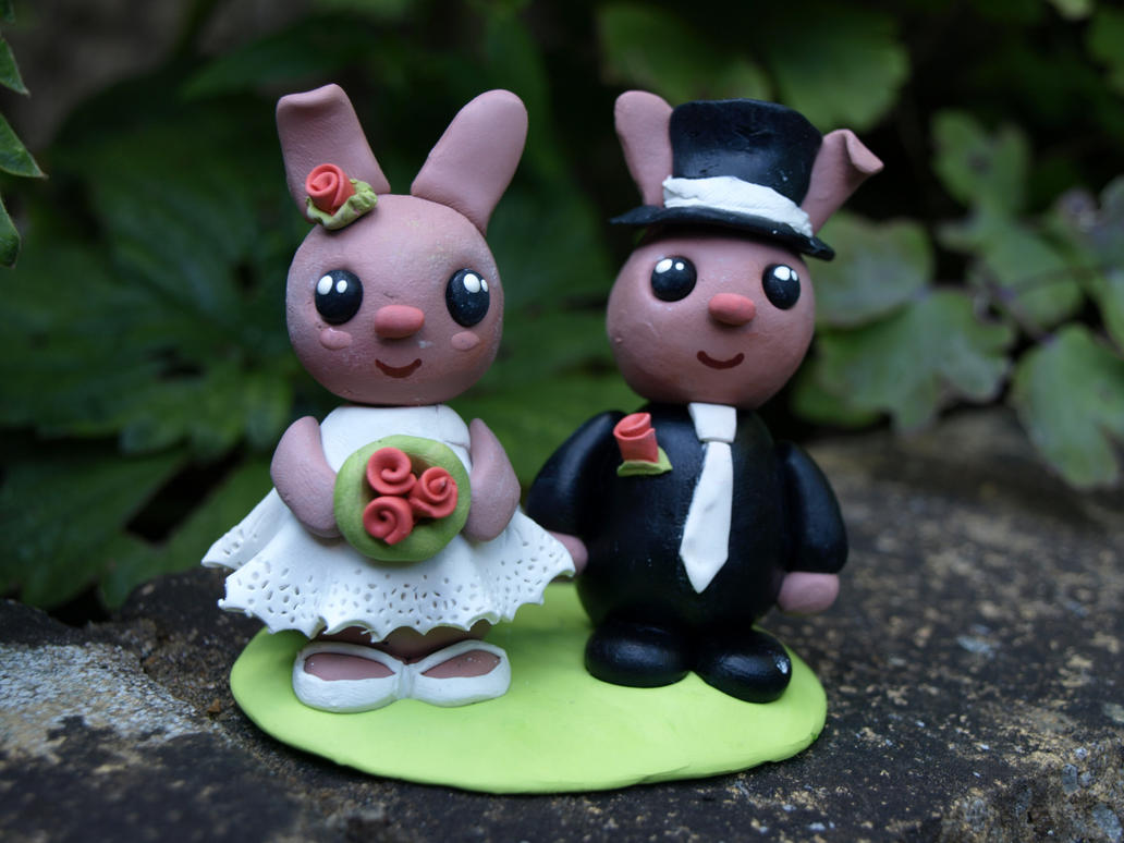 Christian Cake Toppers