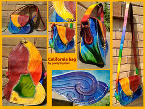California bag