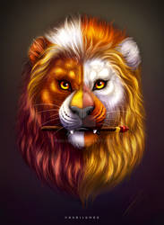 Furry Artist [Art-vatar]