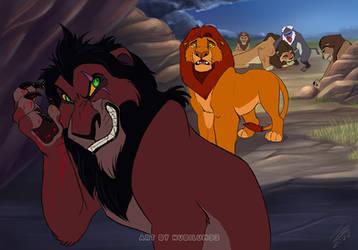 The Lion King Fanart
