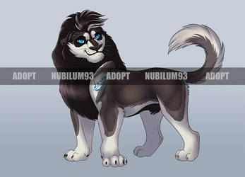 Adopt - Auction (Open)