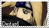 deidara stamp by cheshirez