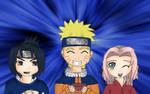 Naruto 3 - with ramen
