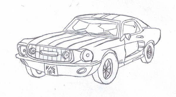 Line Drawing Car : Car line art by nobody cares on deviantart