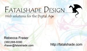 Fatalshade's Profile Picture