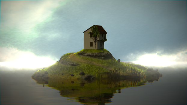 Island variation