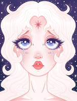the last unicorn by SailorxJillian