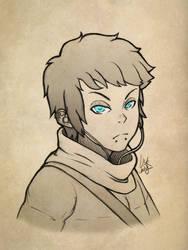 Sketch by Nickenings