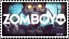 It's Fucking Zomboy by WolvezByte