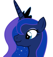 The New Luna by Vexorb