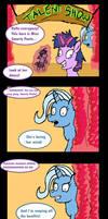 A Pony Show - Comic