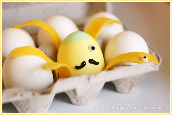 Nannerpus Easter Egg by nannerpus