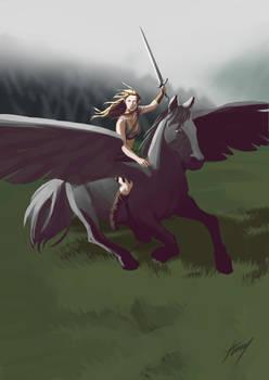 Pegasus HoMM III