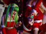 Code Geass - Christmas C.C.