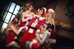 Lineage II Christmas