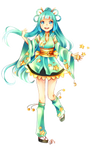 :C: Azumi