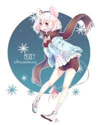 SS: Vivace by Yennineii