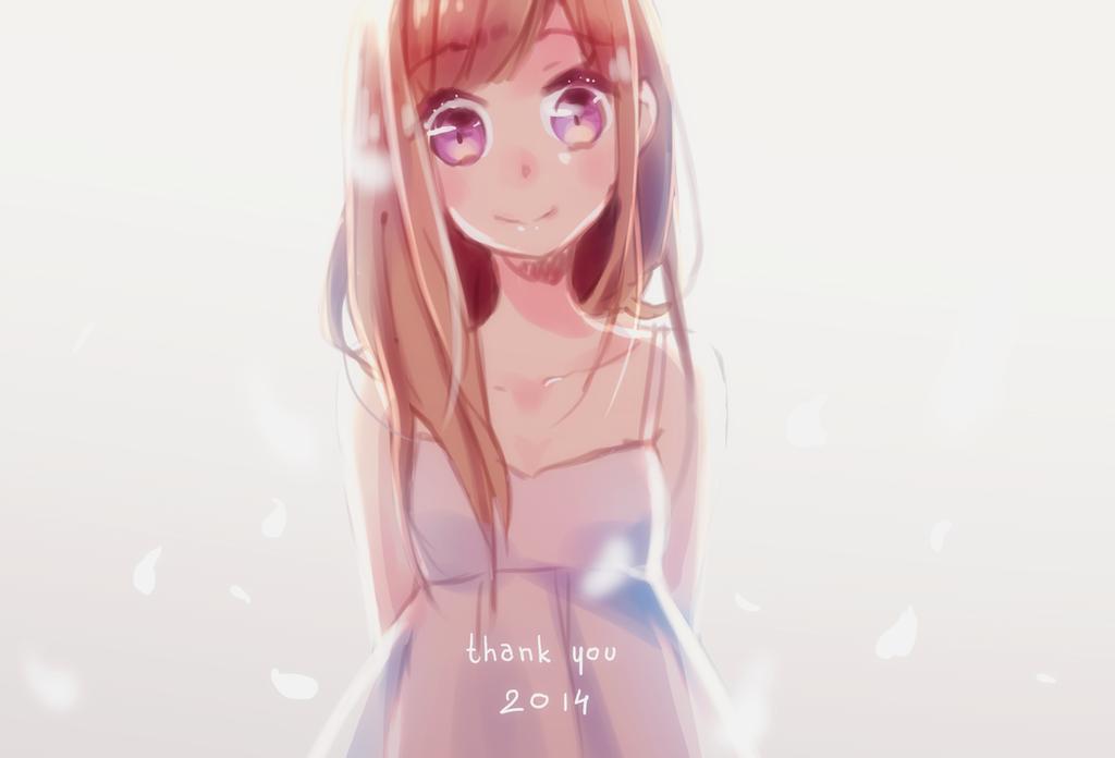 2 0 1 4 by Yennineii