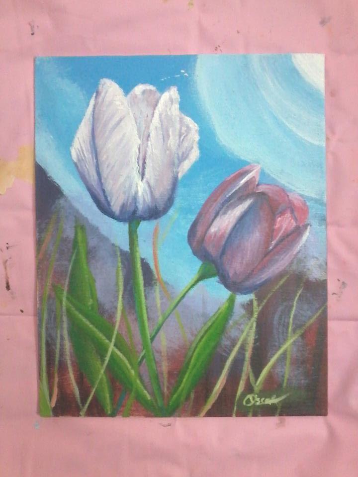 Venus Tulip by Pravusdie