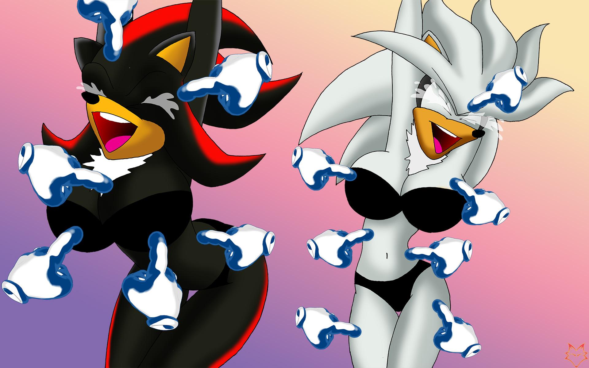 Sonic the hedgehog porn pics fucking slaves