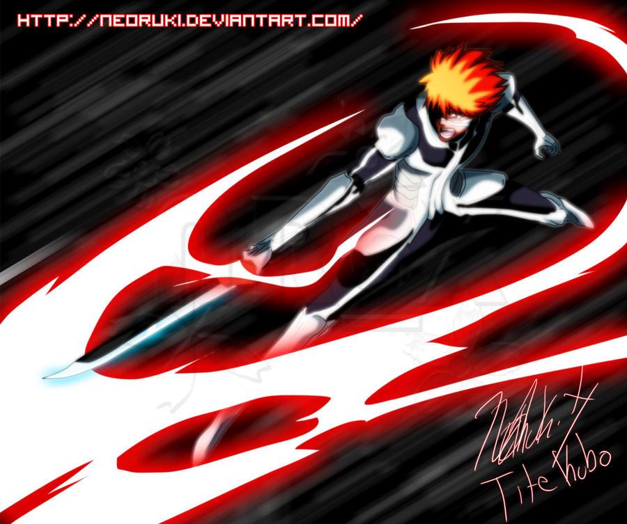 The Power of Ichigo [Beyond Segunda Etapa] by Gear2ndGandalf