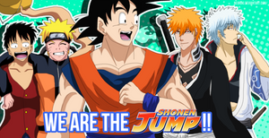 We are the SJump!!
