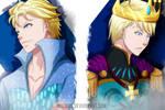Elsa Genderbent