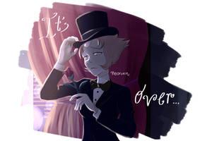 It's over isn't it?... by NeoRuki
