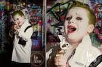The Joker Suicide Squad 1