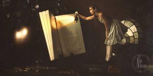 Books are Magic banner