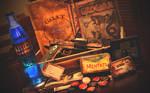 Fallout 3 // Travel Kit
