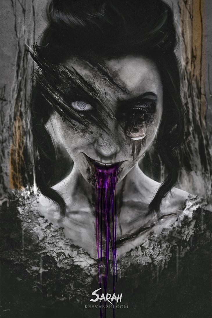 Sarah by Keevanski