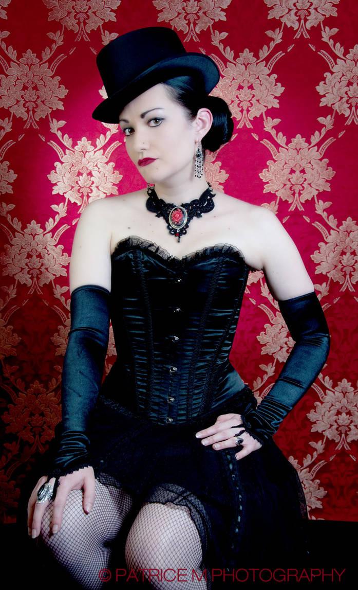 Cabaret by Patrice M by Eve-VelvetRose