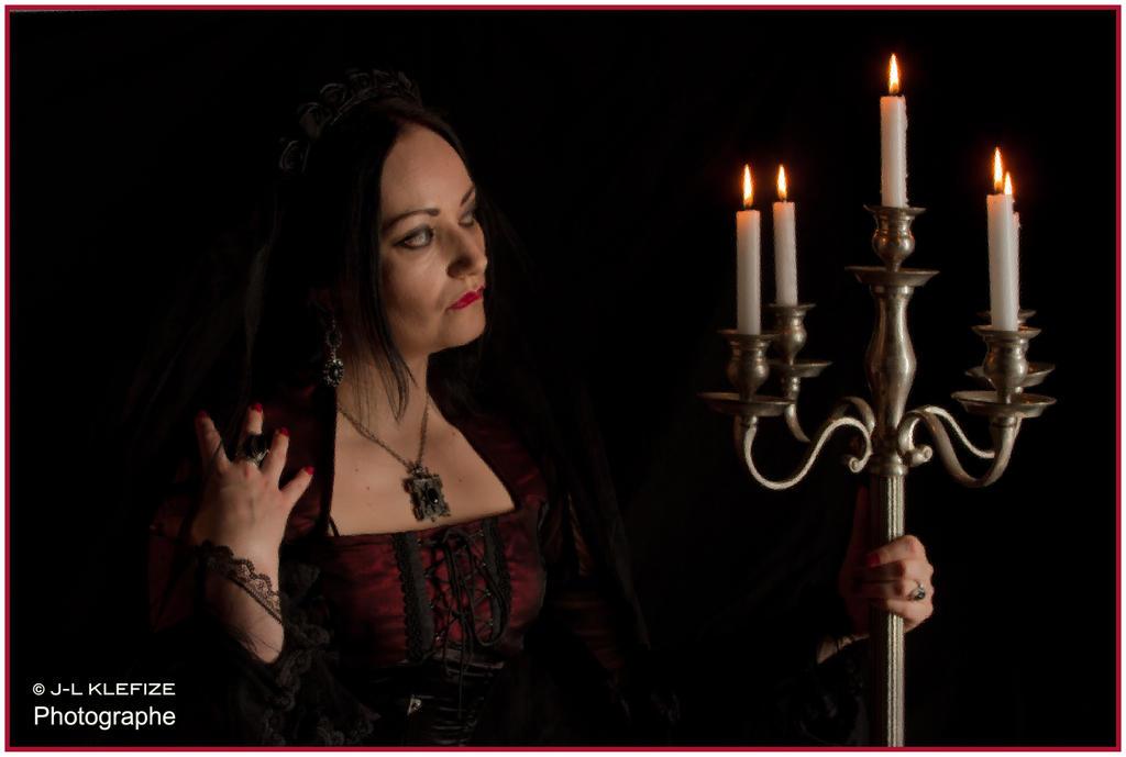 gothic stock by Eve-VelvetRose