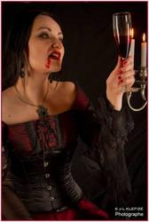 vampire stock