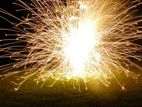 Fireworks Series- 9